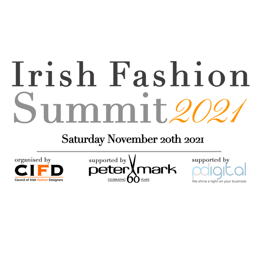 Irish Fashion Summit 2021
